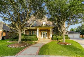 Houston Home at 2927 Flintrock Drive Pearland , TX , 77584-2546 For Sale
