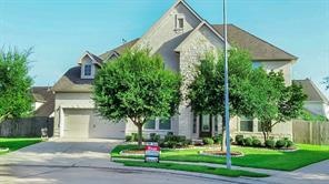 Houston Home at 5002 Game Dale Richmond , TX , 77407 For Sale
