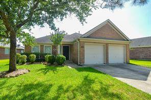 Houston Home at 7310 Somerset Hill Lane Richmond , TX , 77407-7825 For Sale
