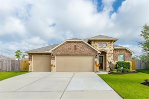 Houston Home at 23711 Walnut Maze Court Spring , TX , 77389-1664 For Sale