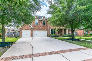 Houston Home at 1814 Grayson Lakes Boulevard Katy , TX , 77494-5816 For Sale