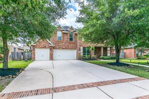 Houston Home at 1814 Grayson Lakes Boulevard Katy , TX , 77494-5816 For Sale