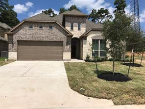 Houston Home at 2727 Sica Deer Drive Spring , TX , 77373 For Sale