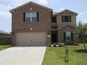 Houston Home at 7110 Swift Hill Court Richmond , TX , 77469-1885 For Sale