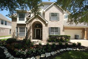 Houston Home at 22422 Kendall Shay Court Katy , TX , 77450-8215 For Sale