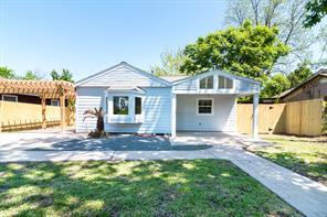 607 coral street, houston, TX 77023