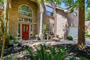Houston Home at 18 Sleeping Creek Place The Woodlands , TX , 77384-5044 For Sale