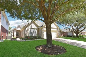 Houston Home at 1907 Emerald Green Drive Houston , TX , 77094-3461 For Sale