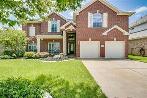 Houston Home at 23507 Lakewind Park Lane Richmond , TX , 77407-6441 For Sale