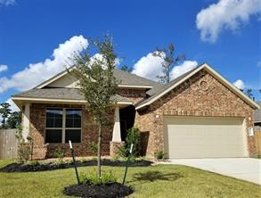 Houston Home at 14135 Routt Forest Trail Conroe , TX , 77384 For Sale