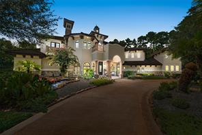 Houston Home at 43 Philbrook Way The Woodlands , TX , 77382-1377 For Sale