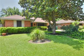 Houston Home at 4609 Lido Lane Houston , TX , 77092-4318 For Sale