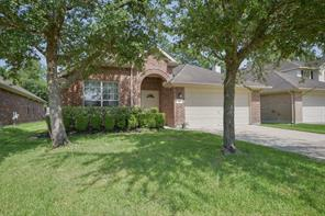 Houston Home at 26848 Armor Oaks Drive Kingwood , TX , 77339-6200 For Sale