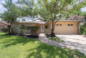 Houston Home at 462 Richvale Lane Houston                           , TX                           , 77598-2501 For Sale