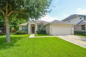 Houston Home at 21730 Ashford Grove Katy , TX , 77450 For Sale