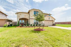Houston Home at 109 Par Circle La Porte , TX , 77571-7275 For Sale