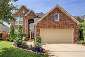 Houston Home at 28234 Helmsman Knolls Drive Katy , TX , 77494-8524 For Sale