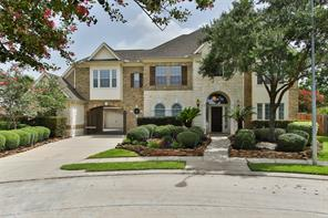 Houston Home at 8527 Graceful Bend Lane Humble , TX , 77396-3796 For Sale