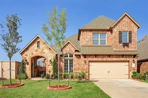 Houston Home at 4334 Tilbury Trail Richmond , TX , 77407-1864 For Sale