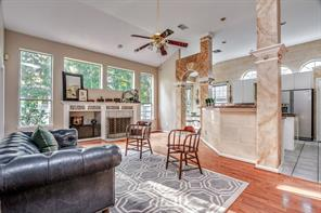 Houston Home at 5315 Wild Blackberry Drive Kingwood , TX , 77345-2024 For Sale
