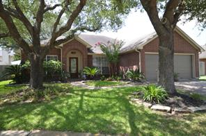 Houston Home at 2738 Jeanene Court Katy , TX , 77449-3521 For Sale