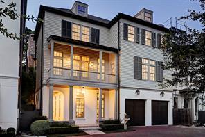 Houston Home at 80 Audubon Hollow Houston                           , TX                           , 77027 For Sale