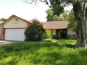 6423 Redding Springs, Houston TX 77086