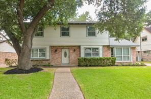Houston Home at 14235 Chevy Chase Drive Houston                           , TX                           , 77077-4307 For Sale