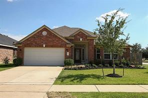 9507 Tartan Manor, Spring, TX, 77379