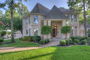 10 thistlewood place, the woodlands, TX 77381