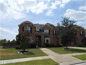 Houston Home at 7803 Grand Pass Lane Katy , TX , 77494-6445 For Sale