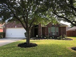 Houston Home at 11250 Riverridge Park Lane Houston , TX , 77089-2384 For Sale