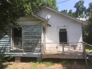 Houston Home at 1038 Randolph Street Houston , TX , 77088-6156 For Sale