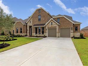 Houston Home at 18518 Spellman Ridge Tomball , TX , 77377 For Sale