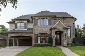 Houston Home at 6236 Chevy Chase Drive Houston , TX , 77057-3516 For Sale