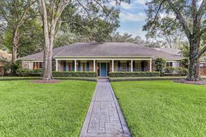 Houston Home at 11315 Coloma Lane Piney Point Village , TX , 77024-7400 For Sale
