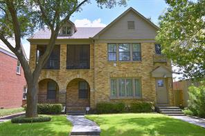 Houston Home at 1915 Marshall Street Houston , TX , 77098-2703 For Sale