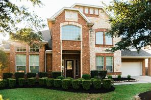 Houston Home at 3522 Dappled Ridge Way Pearland , TX , 77581-7566 For Sale