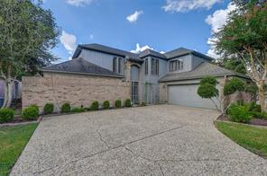 Houston Home at 10307 Piping Rock Lane Houston , TX , 77042-2957 For Sale