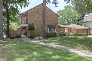 Houston Home at 20015 Pinehurst Trail Drive Humble , TX , 77346-1730 For Sale