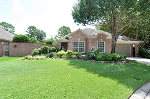 Houston Home at 3643 Cape Forest Drive Kingwood , TX , 77345-1320 For Sale