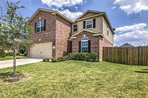Houston Home at 8906 Deerbrook Park Court Humble , TX , 77338-1580 For Sale