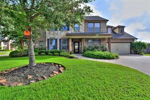 Houston Home at 28010 Fulshear Plantation Court Fulshear , TX , 77441-2072 For Sale