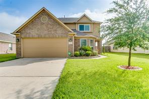 Houston Home at 3035 Keystone Square Lane Rosenberg , TX , 77471-3278 For Sale