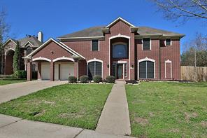 Houston Home at 102 Annes Way Stafford , TX , 77477-5447 For Sale