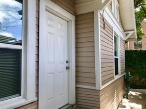 Houston Home at 233 1/2 21st Street Houston , TX , 77008-2541 For Sale