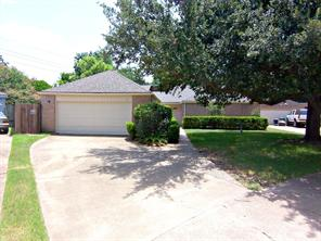 Houston Home at 22006 Red River Drive Katy , TX , 77450-3811 For Sale