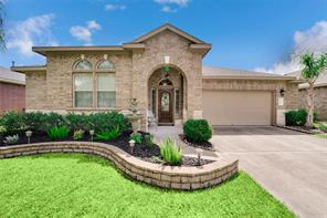 Houston Home at 6545 Gray Birch Lane Dickinson , TX , 77539-8499 For Sale
