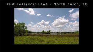0000 Old Reservoir Lane, North Zulch, TX, 77872