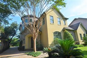 Houston Home at 8850 Inverness Parkway Spring Valley Village , TX , 77055-4748 For Sale